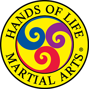 Hands of Life Martial Arts Logo
